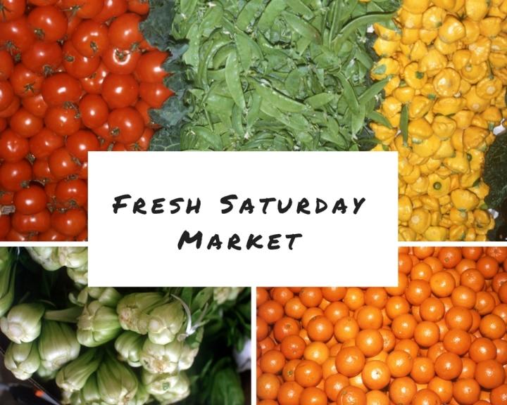 Fresh Saturday Market